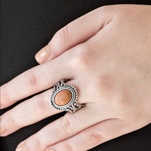Jewelry - Sandstone Ring
